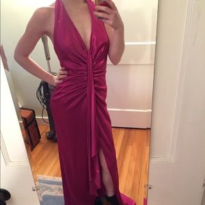**DEAL ALERT** Allen Schwartz Formal Dress